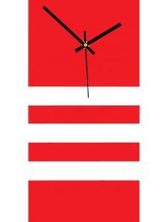 Elegante 3D Wanduhr NATZ, Farbe: rot, weiß Artikel-Nr.:  X0023-RAL3000-RAL9010 Zustand:  Neuer Artikel  Verfügbarkeit:  Auf Lager  Die Zeit ist reif für eine Veränderung gekommen! Dekorieren Uhr beleben jedes Interieur, markieren Sie den Charme und Stil Ihres Raumes. Ihre Wärme in das Gehäuse mit der neuen Uhr. Wanduhr aus Plexiglas sind eine wunderbare Dekoration Ihres Interieurs. Clock, Wall, Craft, Home Decor, Pink, Glamour, Nice Watches, Wall Clocks, Stylish Watches