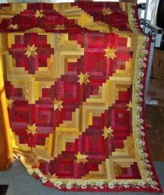 katiemaytoo quilts: january ufo finished!