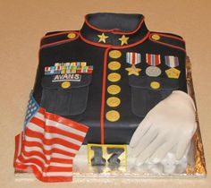 This would be so cool to get for the MarineCorps birthday