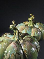 Kate Malone - Amazing Pumpkins