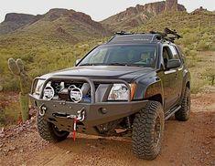Front Bumper Options - Second Generation Nissan Xterra Forums (2005+)