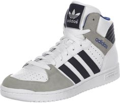 NEW ADIDAS PRO PLAY 2 Originals MENS White Black NIB #Adidas #Athletic