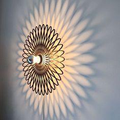 Affordable Ceiling Design Ideas With Decorative Lamp Aff. Affordable Ceiling Design Ideas With Decorative Lamp Affordable Ceiling Des Modern Led Ceiling Lights, Wall Lights, Home Lighting, Lighting Design, Ceiling Lighting, Ceiling Lamps, Ceiling Ideas, Unique Lighting, Filigranes Design