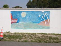"""Projet mis en place par La Palène Association de développement culturel du Rouillacais * Suite à l'exposition en octobre dernier, au Festival """"Les Sarabandes"""", organisé par La Palène à Rouillac (Charente), et à la demande de trois enseignantes de l'école..."""