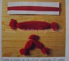 """""""No Sin Fieltro"""" : costurero Diy, Painting, Felting, Presents, Dots, Bricolage, Painting Art, Do It Yourself, Paintings"""