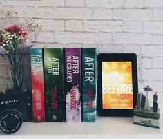 After | Anna Todd