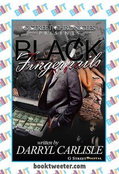 "See the Tweet Splash for ""Black Fingernails"" by Darryl Carlisle on BookTweeter #bktwtr"