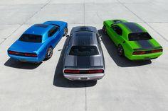 2015 Dodge Challenger. Visit http://www.jimclickdodge.com/