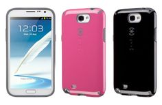 galaxy note 2 pink speck cases | Samsung Galaxy Note 2 Speck CandyShell Case