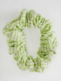 American Apparel - Cotton Scrunchie