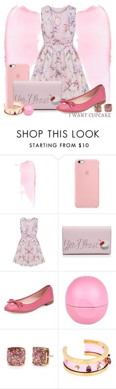 """""""Cute as a Cupcake 