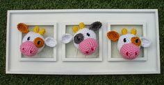 Heureux je tricote: amigurumi