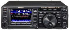 Yaesu Radio, Ham Radio Equipment, Digital Signal Processing, Ham Radio Antenna, All Band, How To Memorize Things, War, History, American