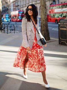 113 Outfit Ideas That Are for Real Life (Not Just Fashion Week)