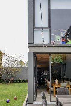 Imagen 6 de 26 de la galería de Casa para Renta / Miguel Montor. Fotografía de Mouritz Bernoully