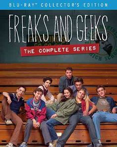 Despite being cancelled after only 18 episodes, the subsequent cult built up around the FREAKS AND GEEKS television series has seen the show's popularity skyrocket. Internet campaigns and strong word-