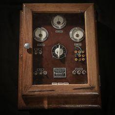 Horlogerie Mécanique et Electrique - Sonneries électriques de cloches - Le carillon électrique par Bodet