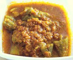 Turai or Ridged Gourd Sabji - Make your boring vegetables yummy - Taste ...
