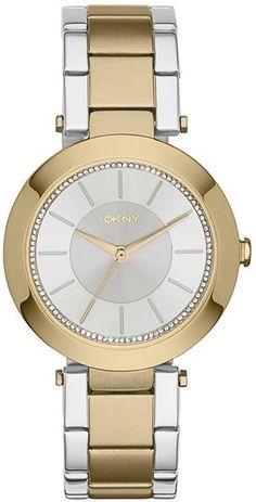 Купить женские наручные часы DKNY NY2334, цена и стоимость. Оригинальные fashion…