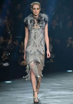 #robertocavalli #obsession #aw14