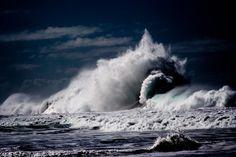 waves, beautiful waves