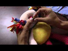 ▶ Mulher.com 25/11/2013 - Palhaço gentileza - Rafaela Bartolini (Bloco 2/2) - YouTube
