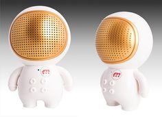 Rocketman Bluetooth Speaker |