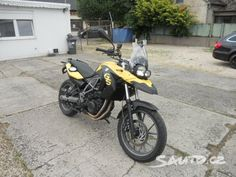 BMW F 650 GS - Smoto.cz Motorcycle, Bmw, Vehicles, Motorcycles, Car, Motorbikes, Choppers, Vehicle, Tools