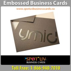 Beautiful embossing business cards to serve as your print quality brand embossed business cards 16pt or 32pt cardstock create your own design online with spot uv business cards small lightweight affordable colourmoves