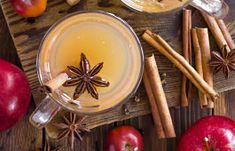 Äppelglögg med klassiska julsmaker