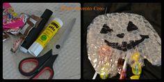 Gli allegri Fantasmi: idee veloci per Halloween