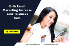 Connect with your customer through bulk email marketing service at affordable price. Email Service Provider, Email Marketing Services, Business Sales, Connect, How To Plan, Text Posts