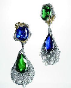 Deeply Fashion: CINDY CHAO The Art Jewel