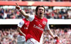 Thomas Rosicky - Arsenal