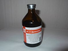 ASD-2 (_ˆ_ø_Œ) fraction for INTERNAL USE 100ml (A. Dorogov) (for treatment of PETS and ANIMALS: immunomodulator, oncology) *** New and awesome cat product awaits you, Read it now  : Cat Supplies