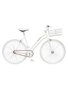 saks martone cycling co. women's real bike.