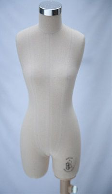 FEMALE HALF SCALE TROUSER DUMMY - £150.00