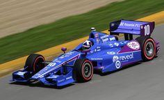 Dario Franchitti Photos: Honda Indy 200 At Mid-Ohio - Day 2