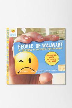 People Of Walmart By Andrew Kipple ...Aren't we all people of Walmart?