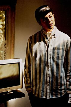 Supreme Fall/Winter 2015 'Eyes Without A Face' Editorial by SENSE Magazine   Highsnobiety