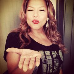 the queen latifah show 2013 | This is the first photo for The Queen Latifah Show Instagram page ! If ...