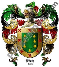 Family Shield, Armadura Medieval, Zinn, Family Crest, Crests, Coat Of Arms, Rooster, Geek Stuff, Symbols
