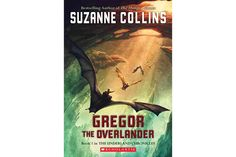 The Underland Chronicles by Suzanne Collins
