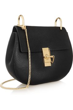 Chloé's sleek 'Drew' bag