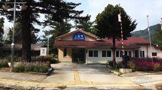 중앙선 신림역을 걷다 Walking Sillim Station, KOREA [Train, LanParte HHG-01]