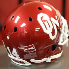 """Check out the new """"HOME"""" decal which will be on the back of our helmets this season. BOOMER!!!"""