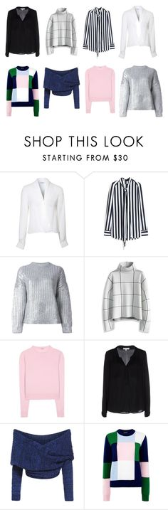 """""""winter sasha"""" by sasha-3079 on Polyvore featuring Lipsy, Mulberry, DKNY, Chicwish, Miu Miu, Milly and Markus Lupfer"""