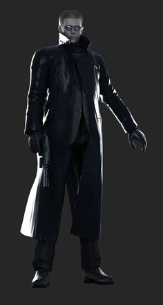 Albert Wesker, Systems Art, Resident Evil 5, Ultimate Marvel, Victory Pose, Dark Thoughts, Marvel Vs, Geek Art, Superhero