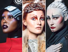 covergirl catching fire line - Google Search