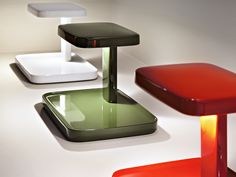 Flos Piani Table Lamp
